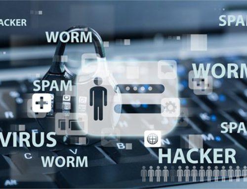 Szpitale i laboratoria na celowniku złodziei danych osobowych