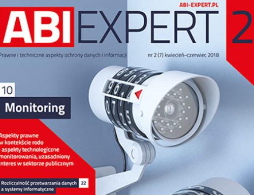 Artykuł System-IT Extreme Networks w magazynie ABI Expert