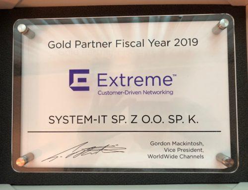 Extreme Networks 2018 Global Partner Summit