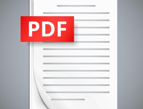 Bezpieczeństwo plików .pdf